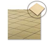 Кислотоупорная плитка и кирпич